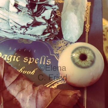 EyeSpell
