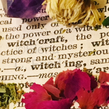 WitchcraftDictionary
